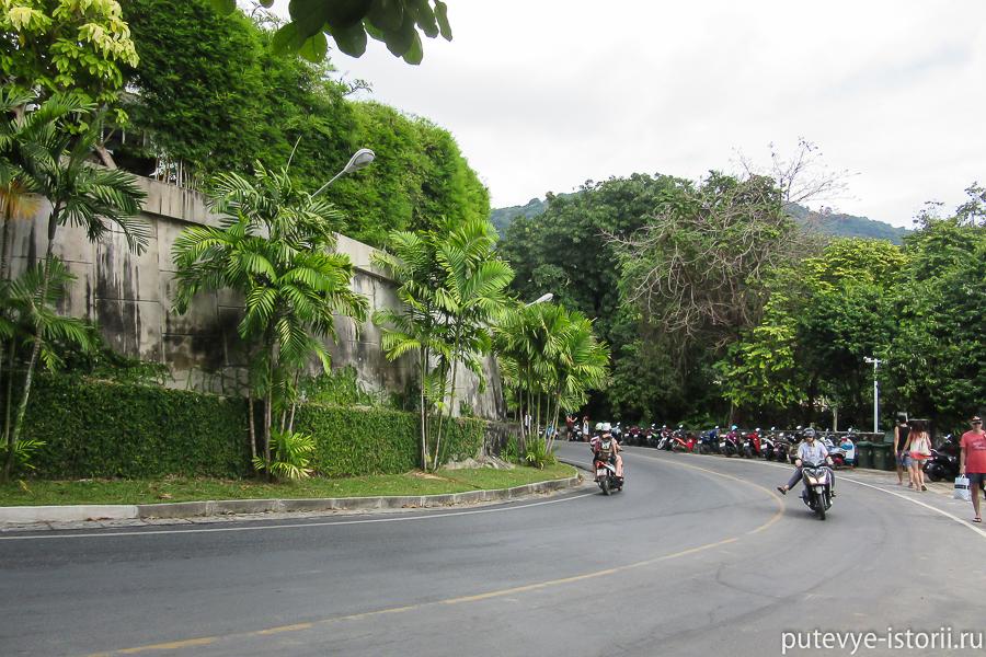 Таиланд, Ката Ной