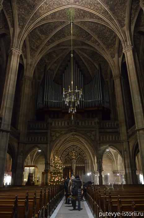 Шпайер, церковь Протестации