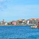 Пиран, морской курорт Словении