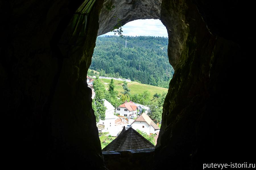Пердъямский замок фото