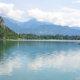Озеро Блед, самое романтичное место Словении