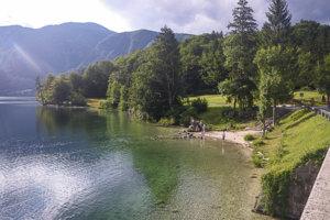 Отдых на озере Бохинь — информация и рекомендации
