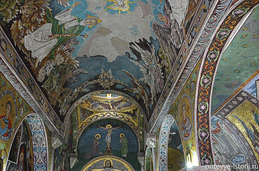 белград церковь ружица