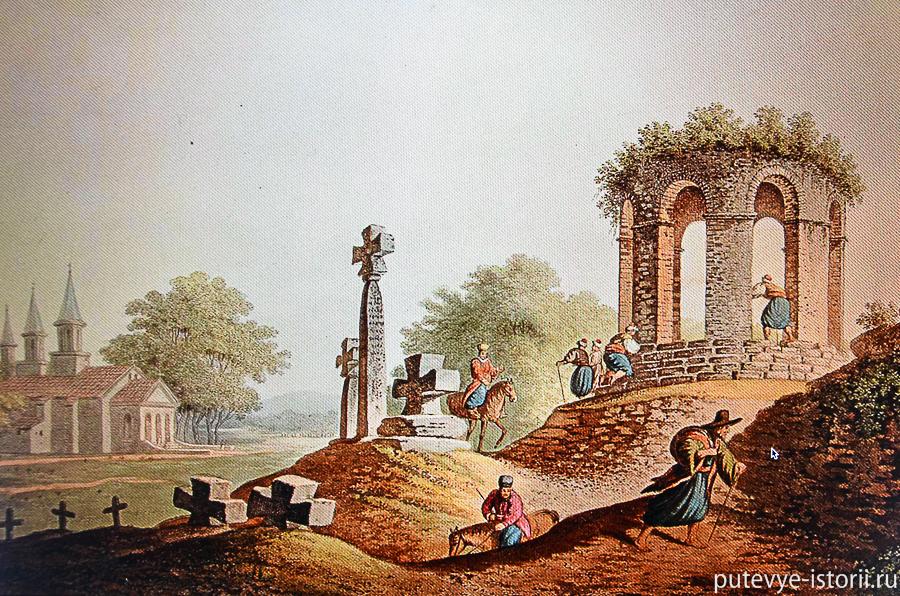 Калемегдан Белградская крепость башня небойша