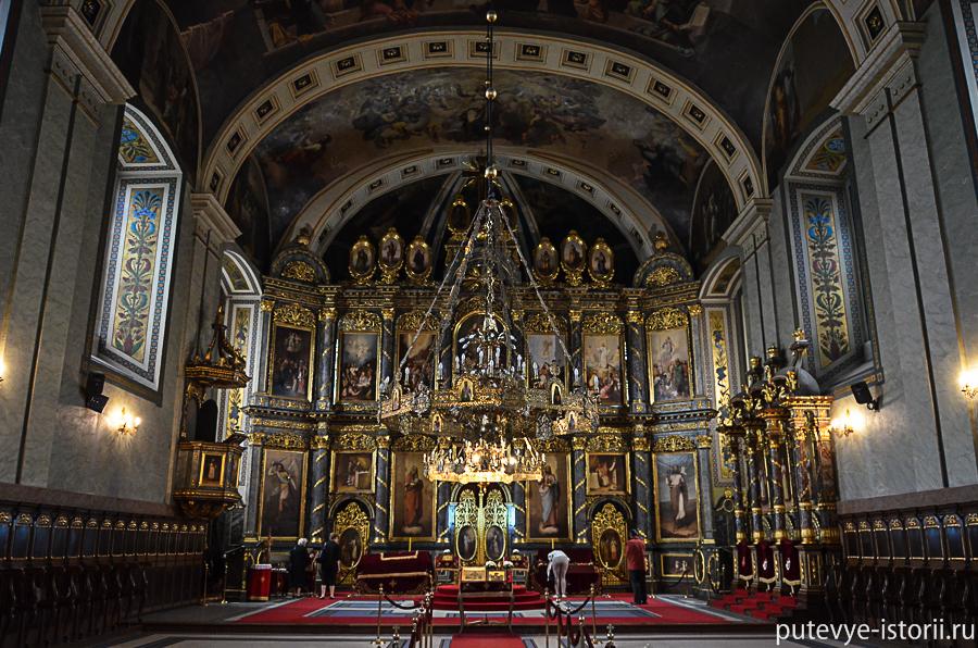 белград собор св михаила