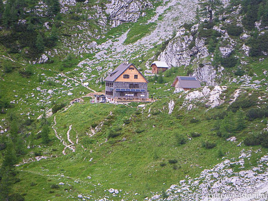 Водников дом