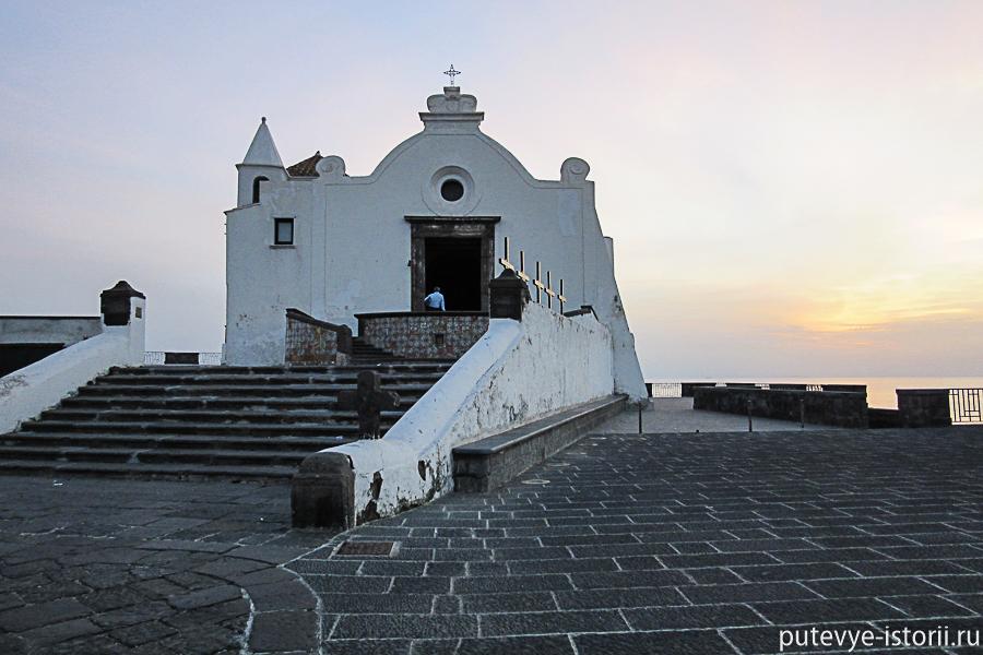 церковь Соккорсо