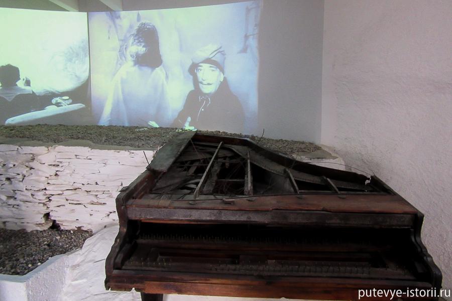 музей дали в кадакесе