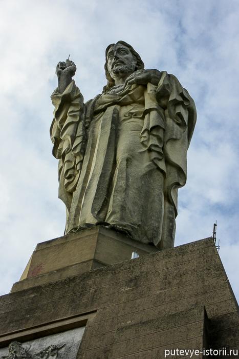 Сан Себастьян Испания