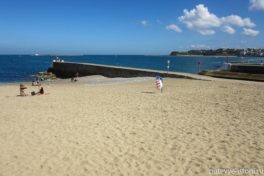 Сибур пляж