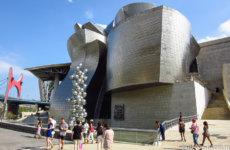 Музей Гуггенхайма в Бильбао: шедевр или «голый король»