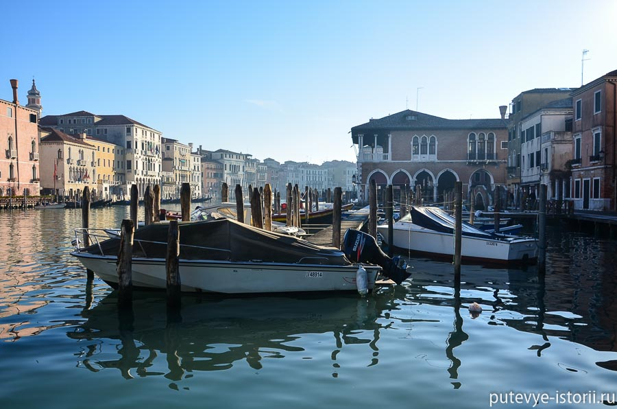 венеция пескария