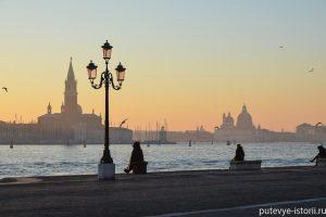 Неделя в Венеции — много или мало?
