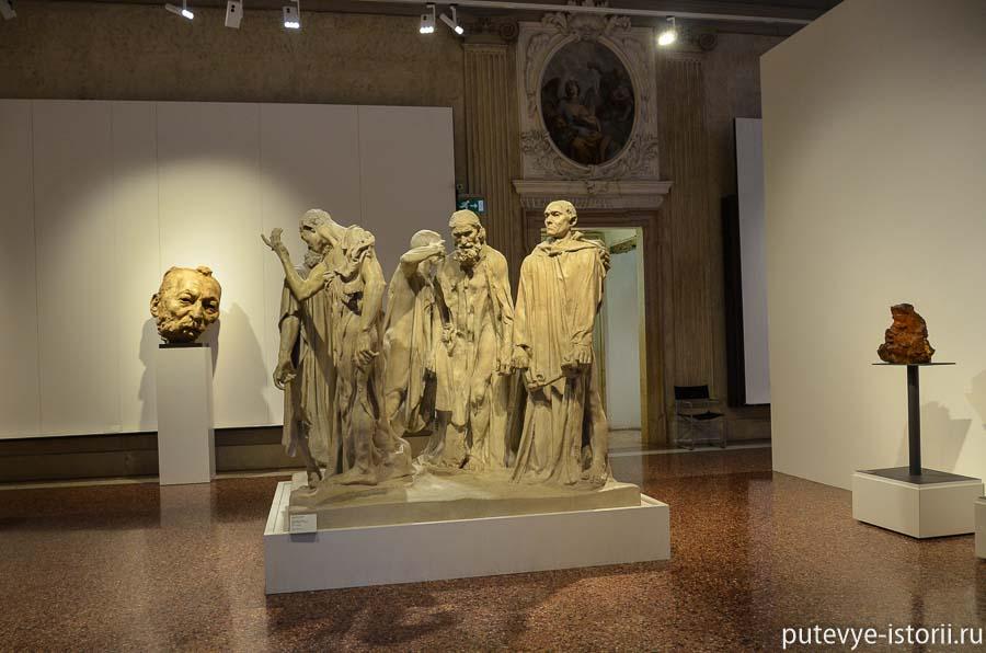 музеи венеции