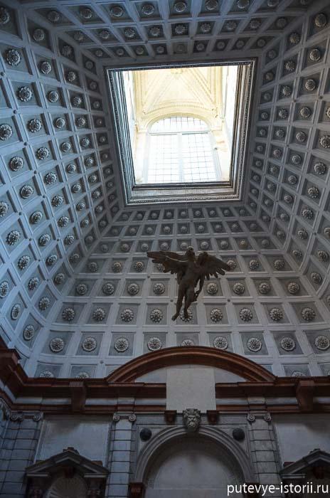 музеи венеции ка гримани