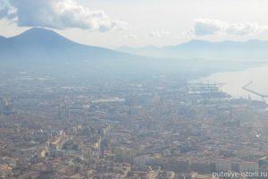 Неаполь Великий и Ужасный, или Лучшее в Неаполе