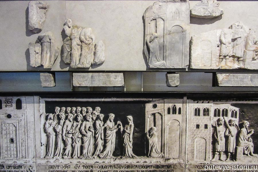 церкви неаполя санта кьяра
