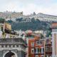 Неаполь, виа Толедо. Прогулка от площади Пребисцита до Археологического музея