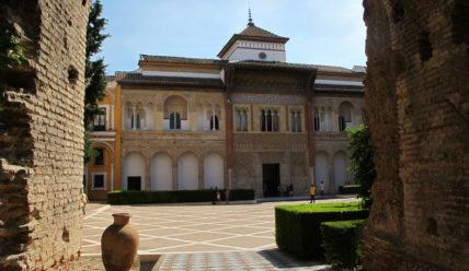 Два дня в Севилье