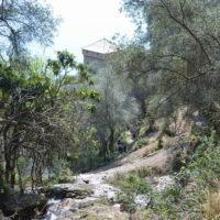 Пешеходные маршруты по полуострову Портофино