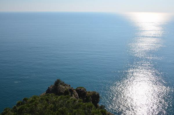 Море около Портофино