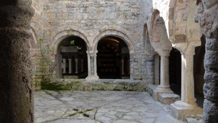 Аббатство Сан-Фруттуозо ди Каподимонте. Как в Лигурию попал прах святого Фруктуоза Таррагонского