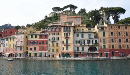 Прогулки по мысу Портофино: от замка Браун до маяка