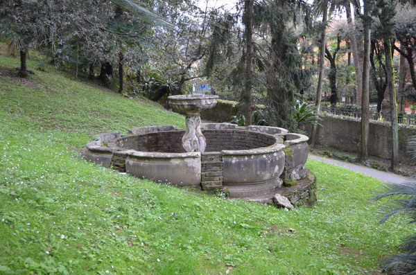 Вилла Дураццо, Санта-Маргерита Лигуре