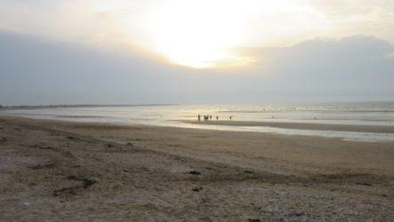 Отдых в Нормандии: погода и пляжи. Так можно ли купаться в Ла-Манше?