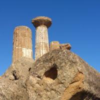 Сицилия: Вилла Казале и Долина Храмов