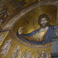 Сицилия, западное побережье: от Чефалу до Эриче