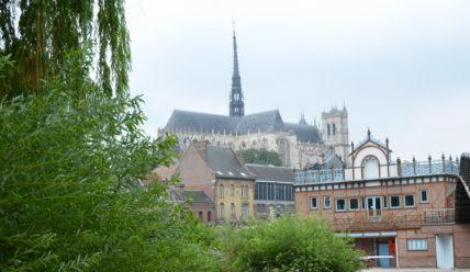 Амьенский собор, Ортилоннаж и прочие достопримечательности Амьена
