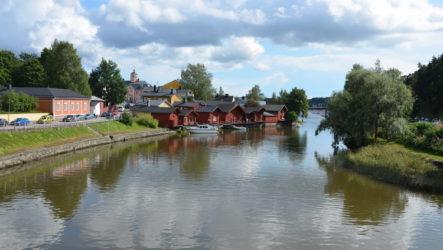 Двухдневный тур в Финляндию «По Королевской дороге»