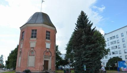 Хамина, или Фридрихсгам