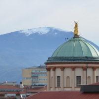 Бергамо, отель Alex E Angie: можно ли полагаться на отзывы