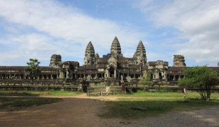 Экскурсия из Паттайи в Камбоджу. Ангкор