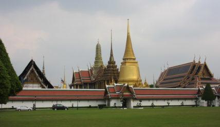 Бангкок за один день. Впечатления