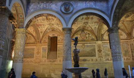 Флоренция за 2 дня