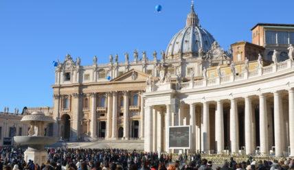 Онлайн-экскурсия по Ватикану