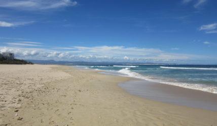 Джеффрис-бей, столица сёрфинга в ЮАР