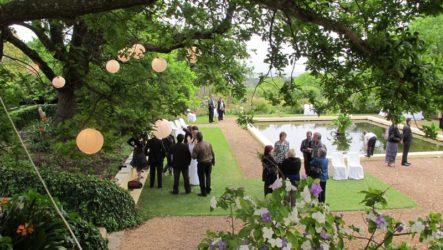 Моя африканская свадьба