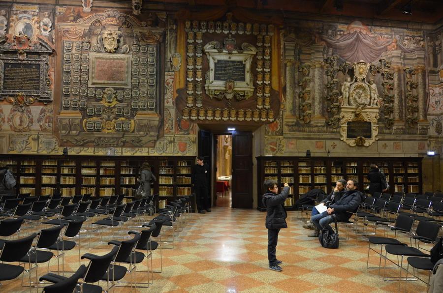 Достопримечательности Болоньи – Италия по-русски