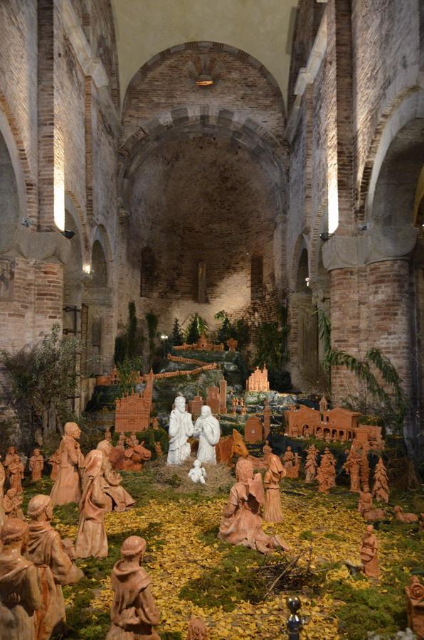 Базилика Святых Виталия и Агриколы