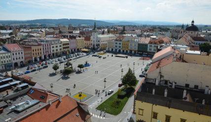 Объекты ЮНЕСКО Чехии