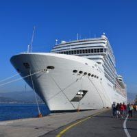 Как я отправилась в круиз по Средиземноморью