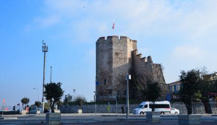 Стамбул. Так можно ли пройти вдоль стен Феодосия?