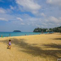 Пляжи Пхукета: Патонг, Карон, Ката, Ката Ной