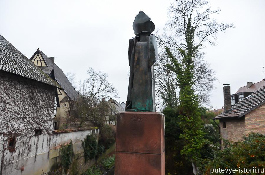 святой Николай в Шпайере