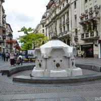 Белград: достопримечательности столицы Сербии. Крепость Калемегдан
