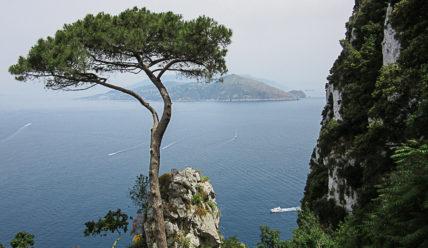 Остров Капри, впечатления одного дня